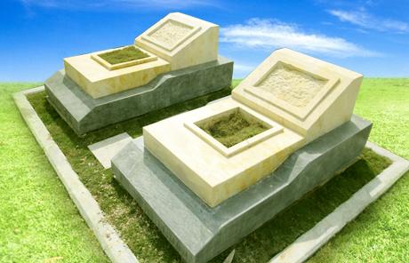 mộ đá đẹp ninh bình 2016