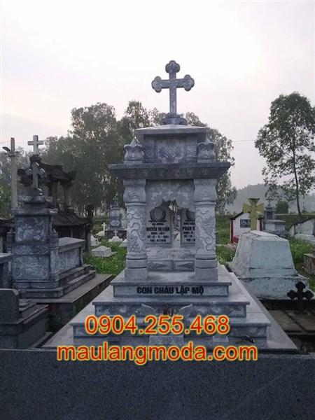 Mộ đá công giáo, mô thiên chúa giáo, mộ đạo, mộ thiên chúa đẹp nhất