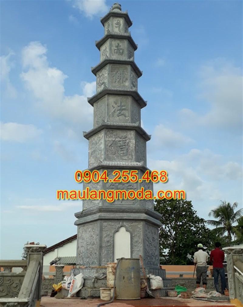mẫu mộ đá đẹp, mộ tròn đá đẹp, mẫu mộ đẹp, mộ công giáo, mộ hình tháp