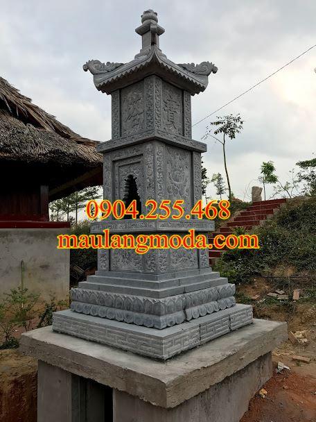 15 Mẫu mộ tháp đá phật giáo đẹp nhất 2019-01, mộ tháp đẹp, mộ tháp đá, mộ tháp phật giáo, mộ tháp nhà phật, xây mộ tháp,