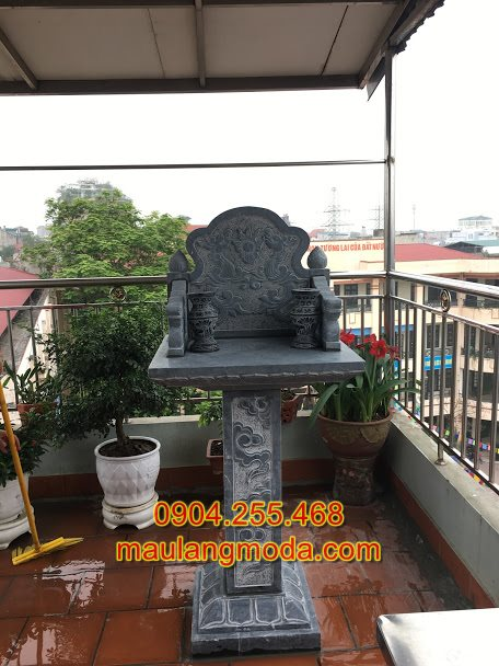 Am thờ ngoài trời, Am thờ ngoài trời bằng đá,cây hương ngoài trời, Ý nghĩa của bàn thờ thiên trong văn hoá thờ cúng của người Việt