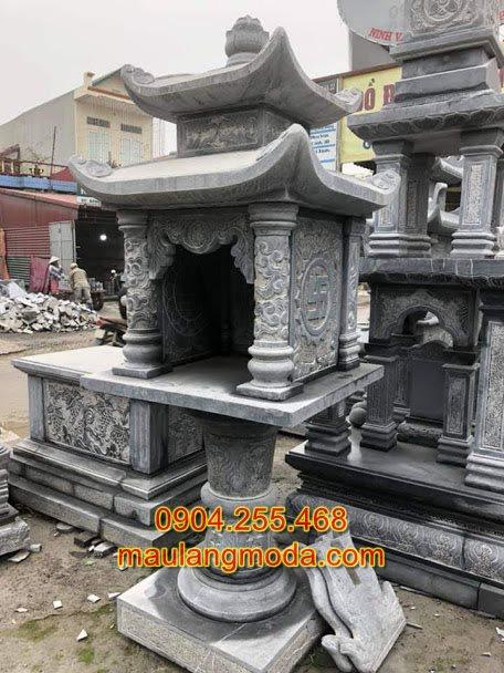Ý nghĩa của bàn thờ thiên trong văn hoá thờ cúng của người Việt