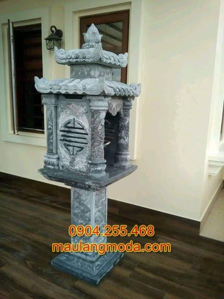 Ý nghĩa của bàn thờ thiên trong phong tục thờ cúng của người Việt