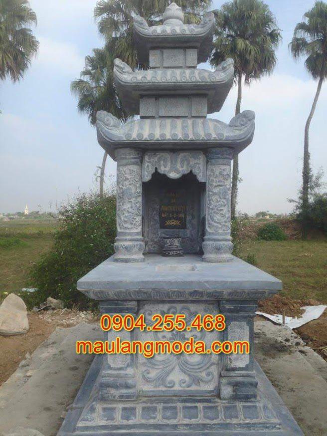 Xây mộ đá theo thước lỗ ban,hướng dẫn sử dụng thước lỗ ban
