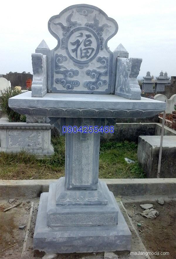 Bàn thờ thiên đá đẹp chất lượng cao giá hợp lý thiết kế cao cấp