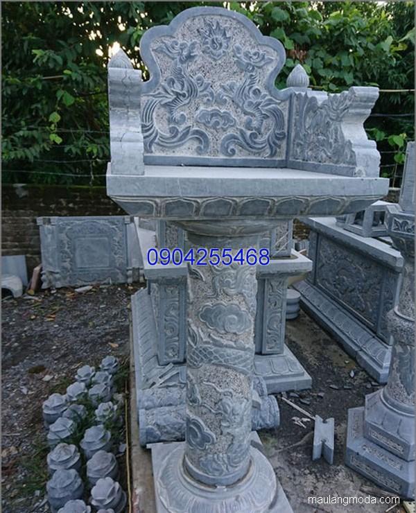 Bàn thờ thiên đá đẹp chất lượng tốt giá rẻ thiết kế hiện đại