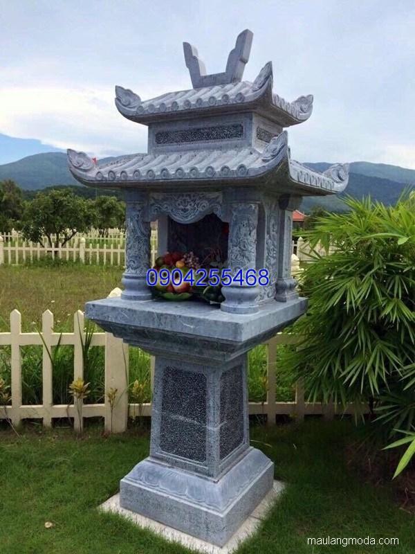 Bàn thờ thiên đá đẹp chất lượng tốt giá tốt thiết kế hiện đại