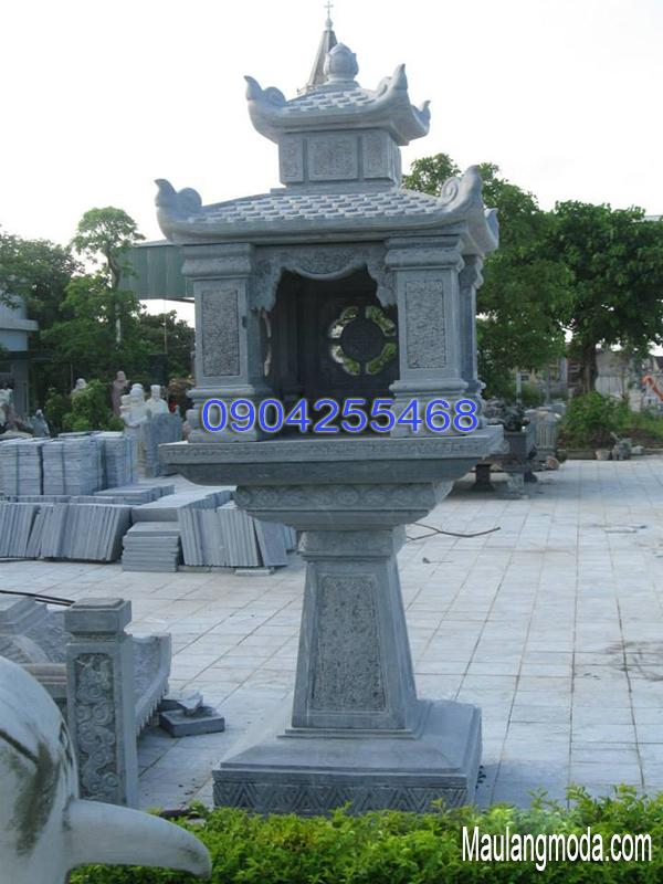 Bàn thờ thiên đá đẹp chất lượng cao giá hợp lý thiết kế đơn giản