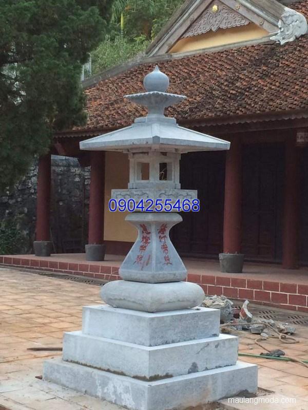 Đèn đá trang trí sân vườn đẹp chất lượng cao giá rẻ