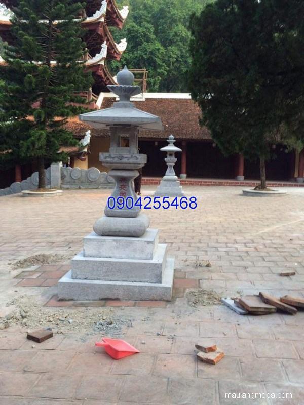 Đèn đá trang trí sân vườn đẹp chất lượng cao giá tốt