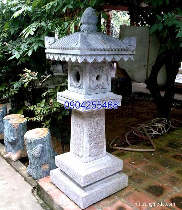 Đèn đá trang trí sân vườn đẹp chất lượng tốt giá tốt