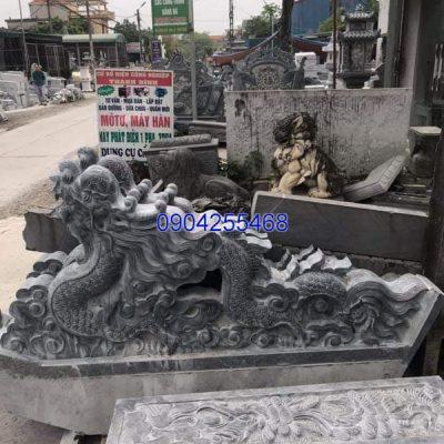 Rồng đá tự nhiên đẹp nhất chất lượng cao giá tốt