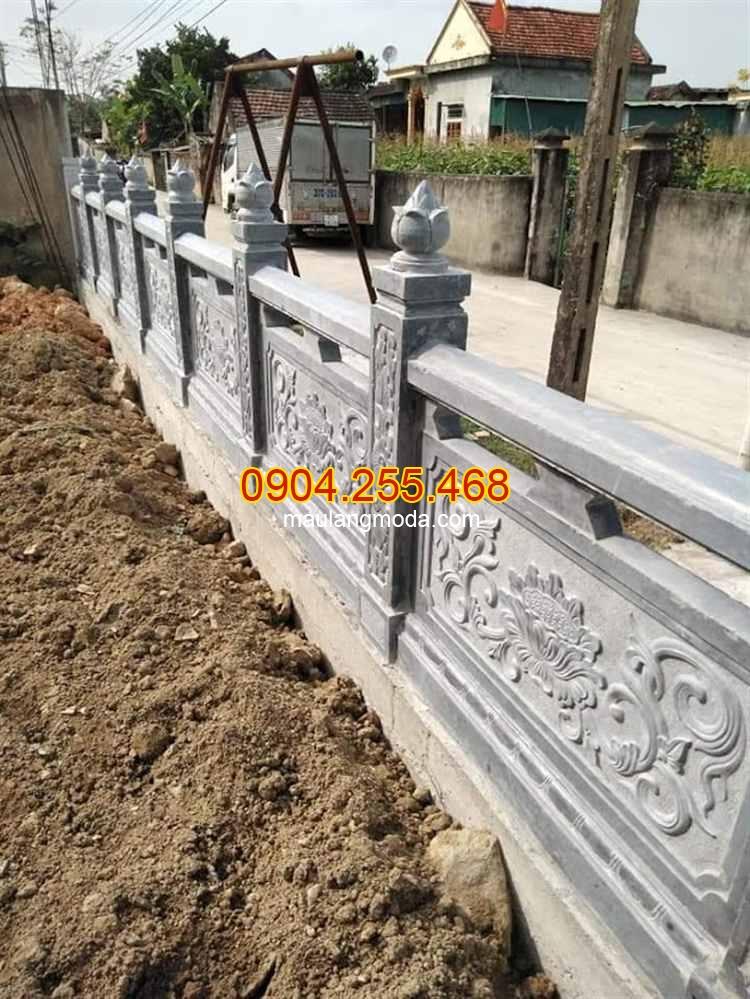 Cơ sở làm lan can đá đẹp nhất tại Ninh Bình, Cơ sở bán lan can đá đẹp nhất tại Ninh Bình, Địa chỉ làm lan can đá uy tín