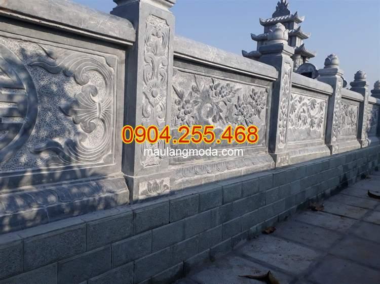 Địa chỉ cung cấp các mẫu lan can đá đẹp nhà thờ họ đình chùa uy tín nhất, Địa chỉ bán lan can đá đẹp nhất