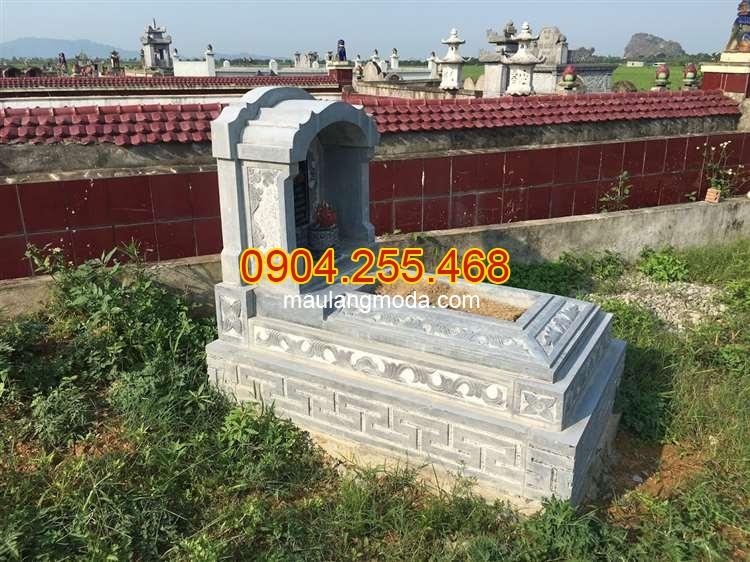 Kích thước mộ cải táng, mộ không bốc chuẩn phong thủy, kích thước mộ cải táng chuẩn phong thủy , kích thước mộ chuẩn số đỏ