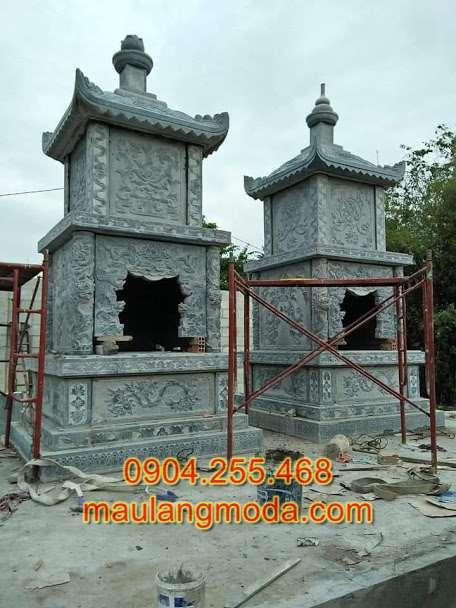 Làm mộ tháp bằng đá xanh rêu tại Kiên Giang,làm mộ đá đôi tại Kiên Giang,Làm mộ đá tại Kiên Giang,làm lăng mộ tại Kiên Giang,làm mộ đá công giáo tại Kiên Giang