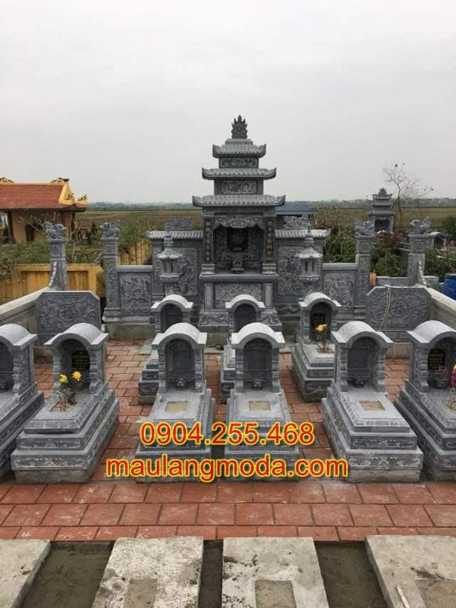 Lăng mộ đá đẹp Ninh BÌnh, mẫu khu lăng mộ đá xanh đẹp,mẫu lăng mộ đá đẹp, các mẫu lăng mộ đá giá rẻ, mộ đá chuẩn kích thước phong thủy