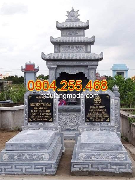 Những chú ý khi mua lăng mộ đá Ninh Bình