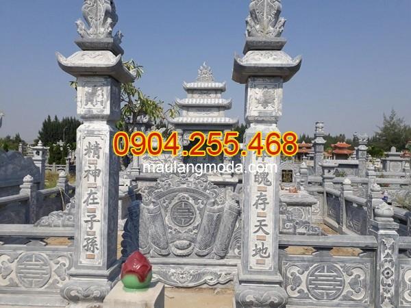 Câu đối tại nghĩa trang, Mẫu câu đối tại nghĩa trang hay và ý nghĩa