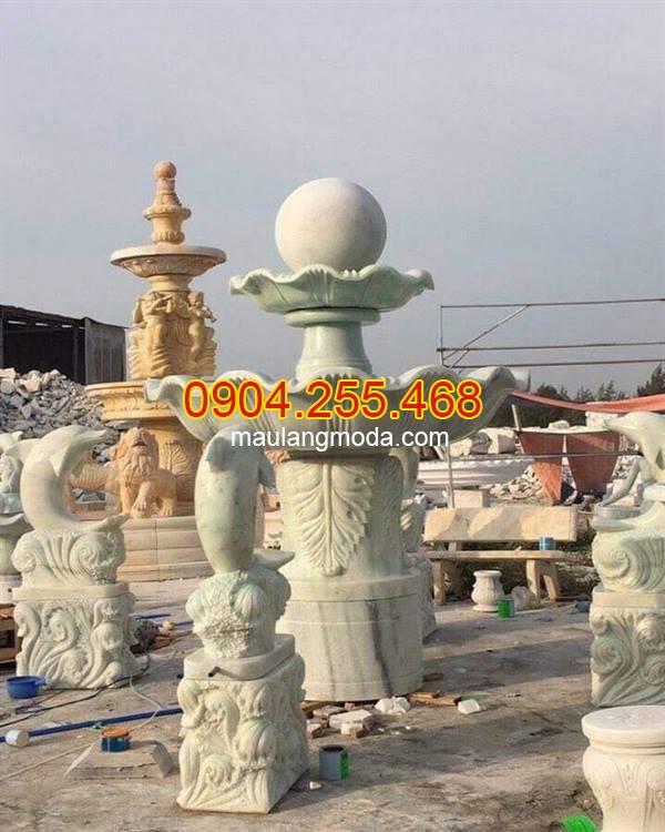 Mẫu đài phun nước đẹp, đài phun nước,Chiêm ngưỡng những mẫu đài phun nước đẹp độc đáo nhất hiện nay 01, đài phun nước đẹp, mẫu đài phun nước