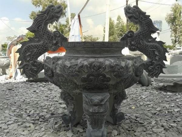 Lư hương đá là gì? Địa chỉ bán lư hương đá uy tín nhất 2019