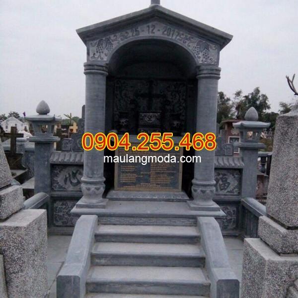 Kích thước mộ cải táng theo thước Lỗ Ban chuẩn phong thủy