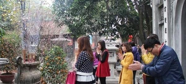 Bài văn khấn cầu duyên tại chùa Hà linh nghiệm nhất
