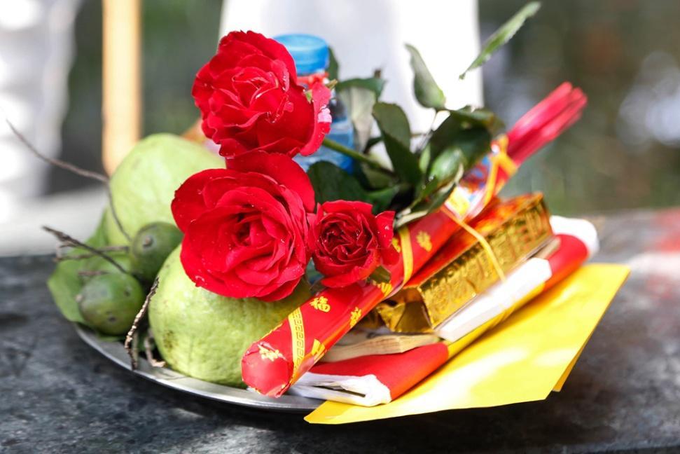 Văn khấn cầu duyên tại nhà và cách sắm lễ cầu duyên tại nhà