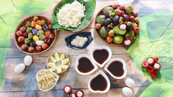 Bài cúng Tết Đoan Ngọ (5/5 Âm Lịch) chuẩn theo phong tục Việt Nam