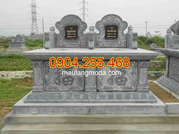 Xây mộ thế nào cho đúng, kinh nghiệm xây mộ chuẩn nhất