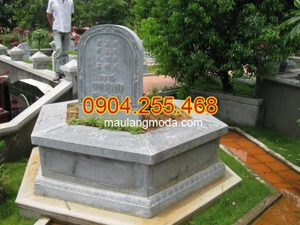 Địa chỉ mua bán làm xây lăng mộ đá ở Long An uy tín