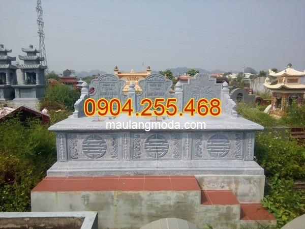Địa chỉ mua bán lắp đặt xây lăng mộ đá ở Kon Tum uy tín và chất lượng