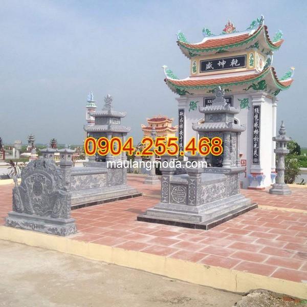 Địa chỉ mua bán xây lăng mộ đá tại Nghệ An uy tín