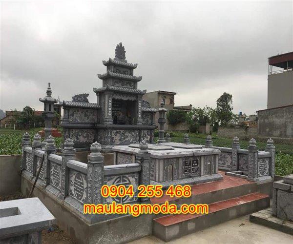 Cách xây nghĩa trang gia đình kích thước chuẩn phong thủy bằng đá khối,Nghĩa trang gia đình, nghĩa trang gia đình đẹp, nghĩa trang cho gia đình, ảnh nghĩa trang gia đình, thiết kế nghĩa trang gia đình đẹp, cây hương nghĩa trang gia đình
