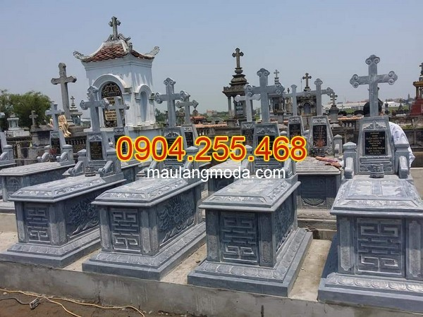 Lăng mộ đá Thái Nguyên - Xây lăng mộ đá tại Thái Nguyên giá rẻ uy tín