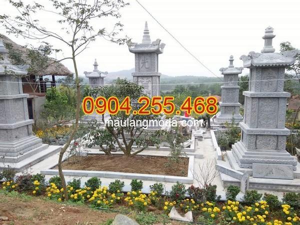 Lăng mộ đá Vĩnh Long - Địa chỉ xây lăng mộ đá tại Vĩnh Long giá rẻ uy tín