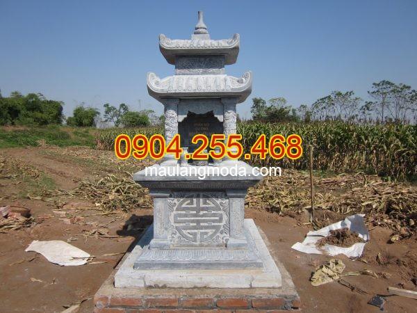 Lăng mộ đá Yên Bái - Địa chỉ xây lăng mộ đá tại Yên Bái giá rẻ uy tín
