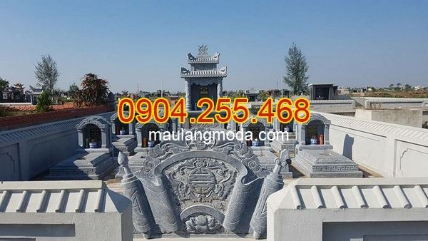 Nhận lắp đặt xây bán mộ đá tại Đắk Lắk uy tín chất lượng