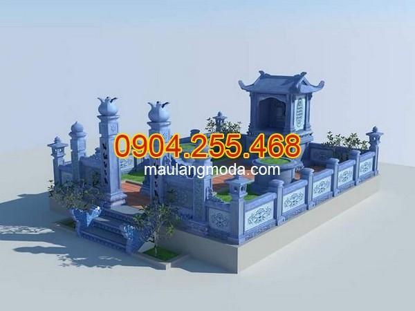 Nhận thi công lắp đặt xây mộ đá Hà Nam uy tín chất lượng