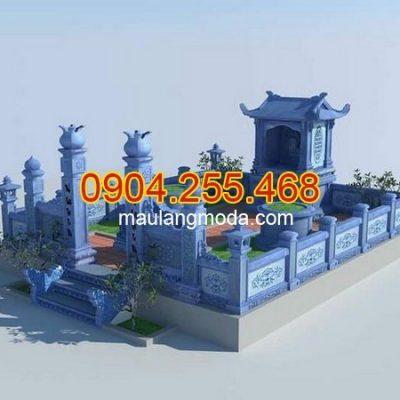 Lăng mộ đá đẹp bán tại Quảng Nam