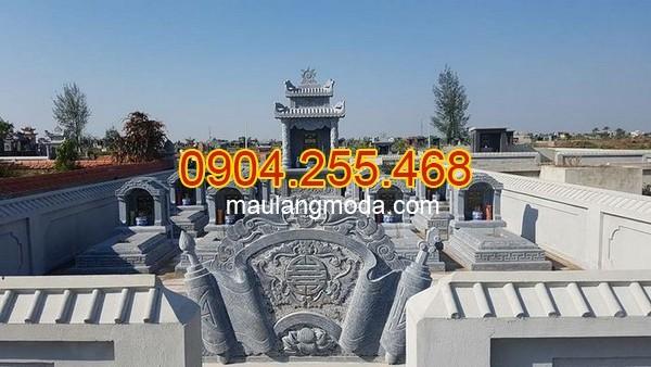 Đặt làm mộ đá tại Phú Yên
