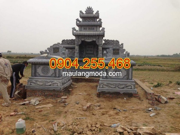 Làm Mộ đá tạiPhú Yên