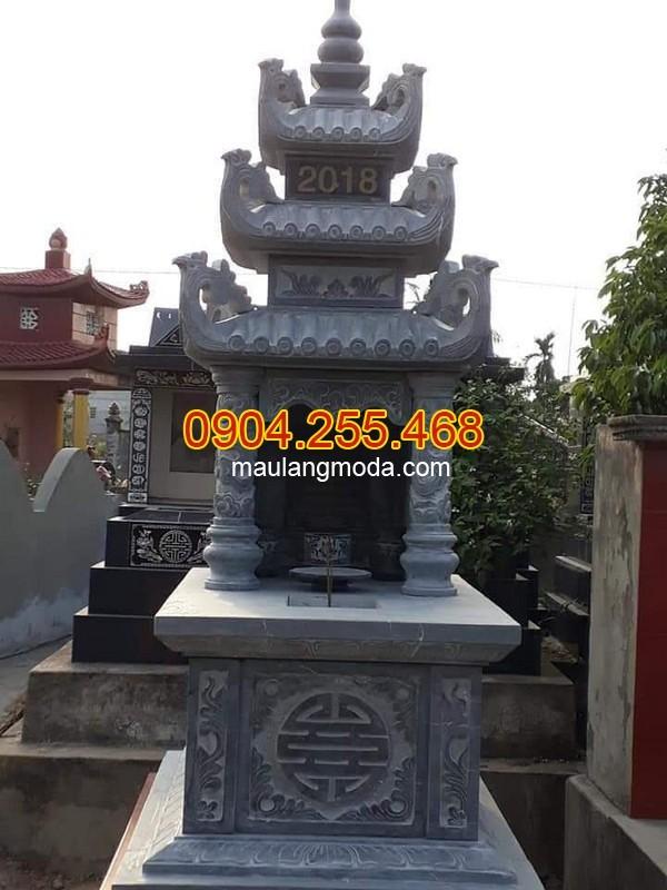 Lăng mộ đá đẹp bán tại Phú Yên