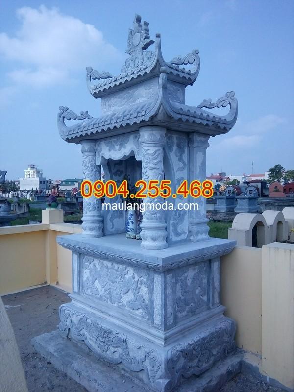 Mộ đôi đá đẹp tại Phú Thọ, Mộ tròn đá đẹp Phú Thọ, Mua mộ đá tại Phú Thọ,
