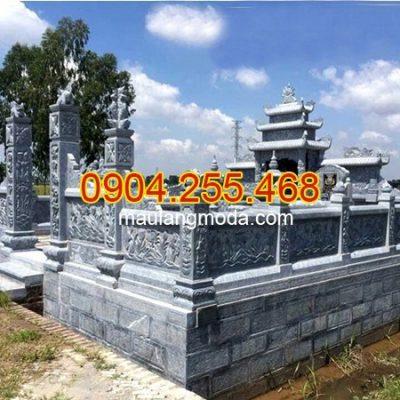 Mộ đá ĐẸP tại Quảng Bình