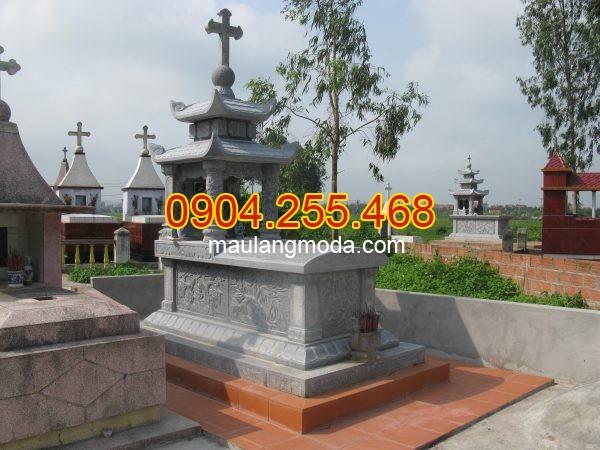 Đặt làm mộ đá tại Quảng Bình