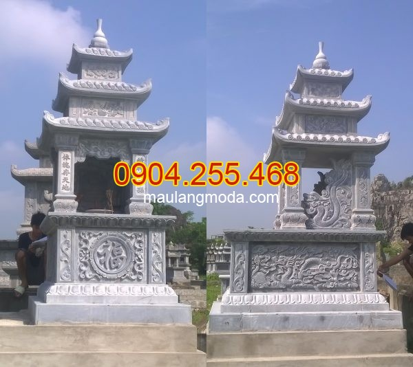 Lăng thờ đá Quảng Ngãi