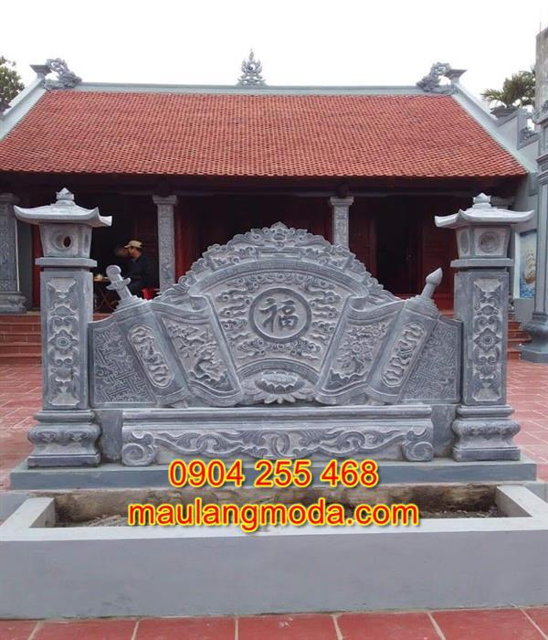 Cuốn thư đá đẹp giá rẻ nhất tại Ninh Bình CT