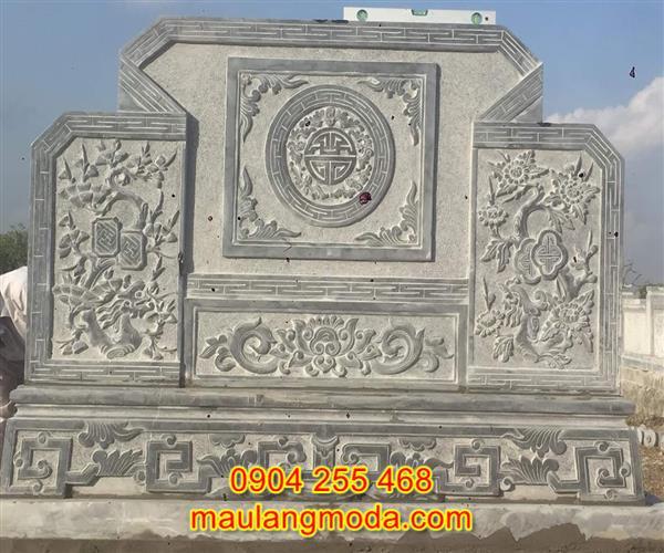 Cuốn thư đá đẹp giá rẻ nhất tại Ninh Bình CT4