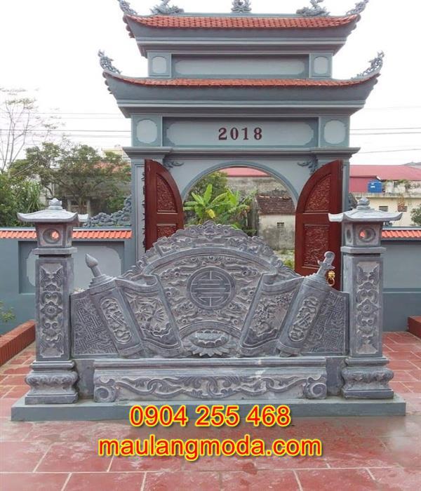 Cuốn thư đá đẹp giá rẻ nhất tại Ninh Bình CT5